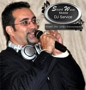 Sound Wave Mobile DJ Service, Hayward