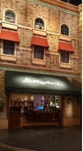 Gallagher's Steakhouse, New York New York Hotel & Casino, Las Vegas — Gallagher's Steakhouse