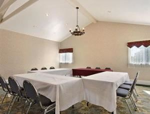 Meeting Room, Super 8 Motel - Sturbridge, Sturbridge — Meeting Room