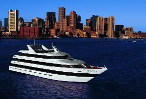 Odyssey Cruises, Entertainment Cruises Boston, Boston