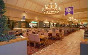 Roundtable Buffet, Excalibur Hotel And Casino, Las Vegas — Roundtable Buffet