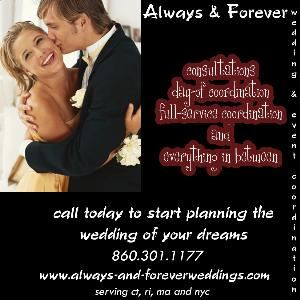 Always and Forever, LLC, Easton
