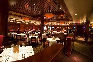 Entire Restaurant, Fleming's Prime Steakhouse & Wine Bar, Miramar Beach — Main Dining Room at Fleming's Prime Steakhouse & Wine Bar in Sandestin. The Entire Restaurant can accommodate up to 300 people. WE ARE BUY OUT FRIENDLY.