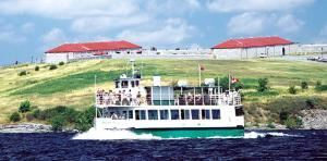 Private Charter, Kingston 1000 Island Cruises, Kingston — Private Charter