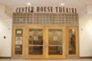 Center House Theatre, Seattle Center, Seattle — Center House Theatre