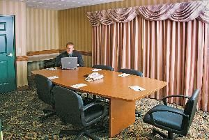 Boardroom, Country Inn & Suites By Carlson Raleigh Durham Airport, Morrisville