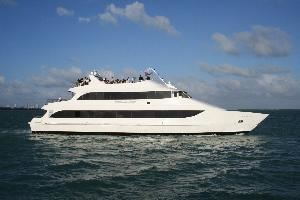 Entire Facility, Biscayne Lady Yacht Charters, Miami