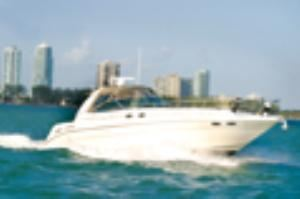 Recess, Biscayne Lady Yacht Charters, Miami