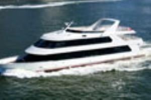 Princess Lady, Biscayne Lady Yacht Charters, Miami