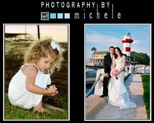 Photography by Michele, Hilton Head Island