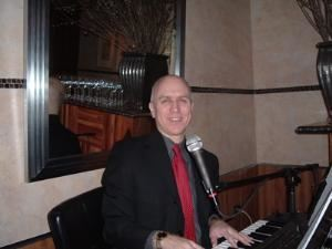 Pianist/Singer Jonathan L. Segal, New York