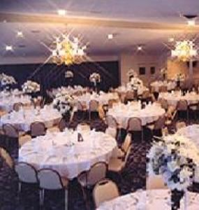 Colonial Room, Country Lakes Party Center And Event Venue, Broadview Heights — Colonial Room