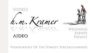 HMKramer, Parsippany — Videography of the utmost spectacularness.
