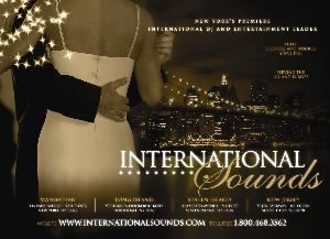 International Sounds Entertainment NYC, New York — NEW YORK/NEW JERSEY DJ, AMERICAN, GREEK,ITALIAN AND INTERNATIONAL MUSIC. LIGHTING DECOR AND AUDIO VISUAL FOR WEDDINGS , MITZVAHS,CORPORATE AND SOCIAL EVENTS.