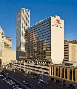 Crowne Plaza Hotel Denver, Denver
