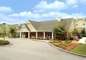Residence Inn Boston Andover, Andover