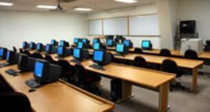 116 Computer Lab, USM's Lewiston-Auburn College Conference Facilities, Lewiston