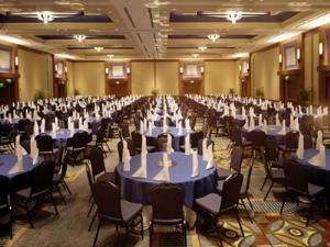 Brandywine Ballroom, Four Points By Sheraton Philadelphia Northeast, Philadelphia