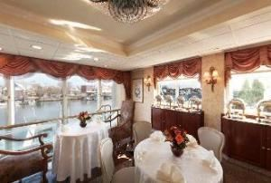 Pre-Function Area, Russo's On The Bay, Howard Beach — Pre-Function Area