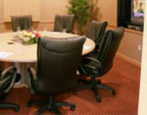 Plaza Board Room, Crowne Plaza Universal, Orlando