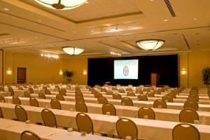 Shenandoah Ballroom Salon A Or B, Stonewall Jackson Hotel & Conference Center, Staunton — Facilities for meetings of all sizes