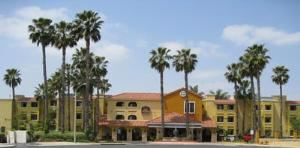 Best Western Moreno Hotel & Suites, Moreno Valley — Impress all your friends and family when they come to our charming Spanish-style 120 guest room and 4 meeting room Hotel! No need to spend an expensive ticket to the Islands when you can relax in our Hotel as if you were inside an Island Oasis!
