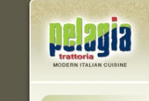Pelagia Trattoria, Tampa — Pelagia Trattoria serves Mediterranean style fine dining for breakfast, lunch, and dinner.  Experience Pelagia Trattoria today.