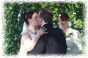 Revernd Marion Koleski Wedding Officiant, Portage