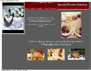 Special Events Catering, Claremont — Visit our website for menus and services!
