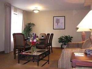 Executive Corner Suites 1-9, Embassy Suites Orlando - Downtown, Orlando