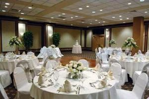 San Juan Prefunction, Embassy Suites Orlando - Downtown, Orlando