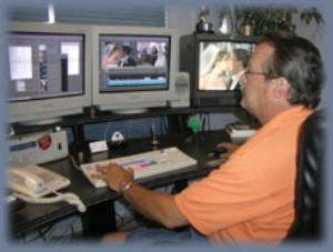 Video Network In-House Productions, Newark — If you are looking for a corporate video production, consumer video services, editing services or dvd/vhs duplications and transfers, Video Network is the right choice for you. Our state of the art production facility includes Avid non-linear editing suite, Sony digital broadcast cameras, and Dvd/Cd duplication system. Video Network provides a professional environment and the expertise to produce a video that meets your needs.