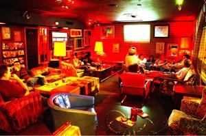 Front Room, Mickeys Hangover, Scottsdale