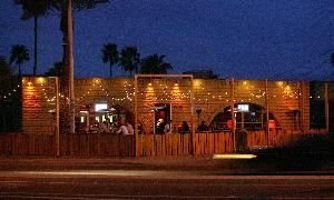 Outdoor Patios, Mickeys Hangover, Scottsdale