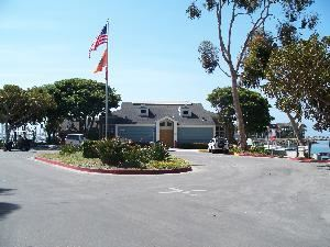 Dana Cove Room, OC Sailing and Events Center, Dana Point