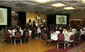 Event Specialists, Halifax — 10th Anniversary Luncheon held at the Westin Nova Scotian