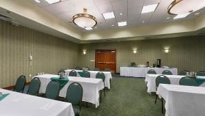 Lewis And Clark Room, Quality Inn Airport, Saint Louis