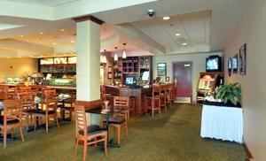 Columbia Room, Clarion Hotel Airport, Saint Louis