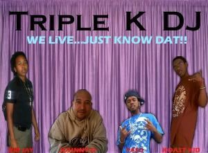 Triple K DJ, Okeechobee — Were here to satisfy your music needs. 24 hours a day, 7 days a week. 