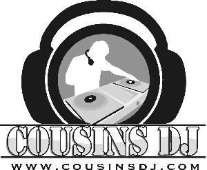 Cousins DJ And Entertainment, Poughkeepsie — Check out our website www.CousinsDJ.com for more information and pictures!