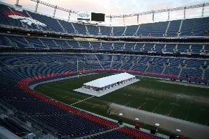 The Field, Sports Authority Field At Mile High, Denver