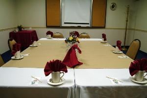 Conference Center, Best Western Inn of Cobleskill, Cobleskill — Conference Center/Boardroom
