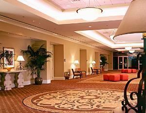 Colorado Room, Dallas/Fort Worth Marriott Hotel & Golf Club At Champions Circle, Fort Worth