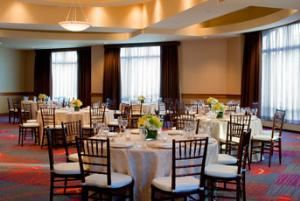 Florence Luscomb Ballrooms, Le Meridien Cambridge, Cambridge — Florence Luscomb Ballroom