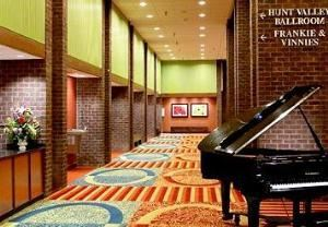 Maryland Ballroom 2, Hunt Valley Inn, Hunt Valley