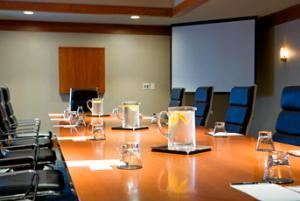 Capital Boardroom, The Westin Minneapolis, Minneapolis