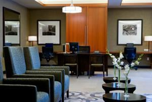 Finance Boardroom, The Westin Minneapolis, Minneapolis