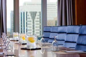 Banker's Boardroom, The Westin Minneapolis, Minneapolis