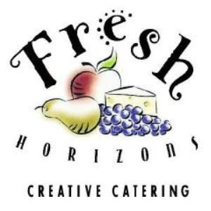 Fresh Horizons Creative Catering, San Antonio — At Fresh Horizons, our name and reputation are built on freshness, so naturally every dish begins with the freshest ingredients.   For over 26 years we have provided exceptional food and service which sets us apart from the conventional caterers. We meticulously prepare our menus in our kitchen under the watchful eye of our Executive Chef.  When Fresh Horizons caters your affair, you receive complete assistance in planning and executing your event.  This insures your event is successful and that your guests enjoy their dining experience.
