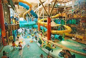 Splash Lagoon Indoor Water Park Erie Pa Party Venue
